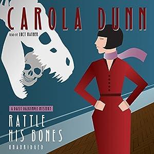 Rattle His Bones Audiobook