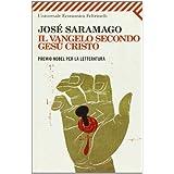 Il Vangelo secondo Ges� Cristodi Jos� Saramago