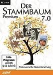 Stammbaum 7.0 Premium