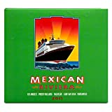Disney Cruise Line 2011 Mexican Riviera Medium Photo Album