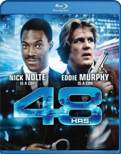 48 Hrs. [Blu-ray] by Warner Bros.