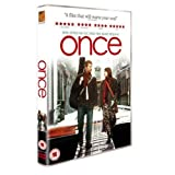 Once [DVD]by Glen Hansard