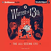 Warren the 13th and the All-Seeing Eye | Tania del Rio