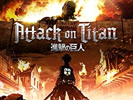 Attack on Titan (Original Japanese Version)