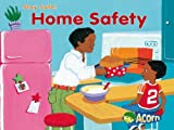 Home Safety (Stay Safe) (Stay Safe) (0431184321) by Sue Barraclough