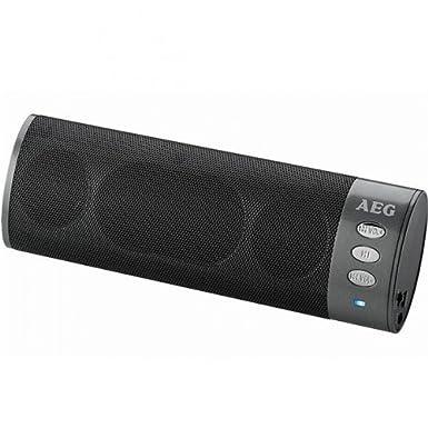 AEG LB 4713 Bluetooth Speaker