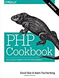 PHP Cookbook (144936375X) by Sklar, David