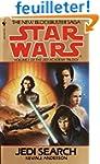 Jedi Search: Star Wars (The Jedi Acad...