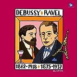 500円クラシック(10)ラヴェル&ドビュッシー