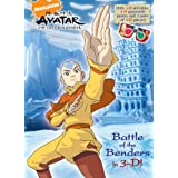 Battle of the Benders (Avatar) (Avatar: the Last Airbender)