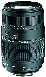 Tamron AF 70-300mm F/4.0-5.6 Di LD Macro Telephoto Zoom Lens for Nikon DSLR Camera