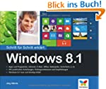 Windows 8.1: Schritt f�r Schritt erkl�rt