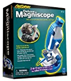 Educational Insights Geosafari Deluxe Magniscope