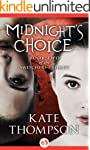 Midnight's Choice (The Switchers Tril...