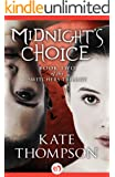 Midnight's Choice (The Switchers Trilogy, 2)