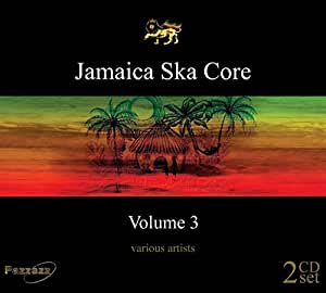 Various - Jamaica Ska Core Best Of Ska Vol. 1