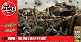 Airfix 1:76 WWI The Western Front Gift Set