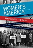img - for Women's America: Refocusing the Past, Volume Two (Volume 2) book / textbook / text book