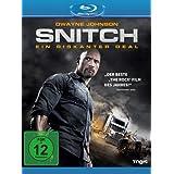Snitch - Ein riskanter