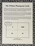 The 70 Basic Phonogram Cards