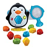 VTech Baby Splash and Count Penguin