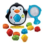VTech Baby Splash and Count Penguin