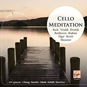 Cello Meditation