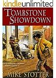 TOMBSTONE SHOWDOWN (a Brandon and Slate Western)