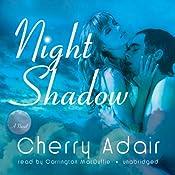 Night Shadow: A Novel | [Cherry Adair]