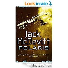 Polaris: Alex Benedict - Book 2