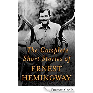 a review of the short stories of ernest hemingway The snows of kilimanjaro and other stories contains ten of hemingway's most acclaimed and popular works of short fiction selected from winner take nothing, men.