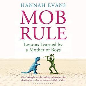 MOB Rule Audiobook