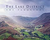 The Lake District: The Panoramas (1845296001) by Denton, Mark
