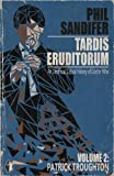 TARDIS Eruditorum - An Unauthorized Critical History of Doctor Who Volume 2: Patrick Troughton (English Edition)