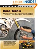 Race Tech's Motorcycle Suspension Bible (Motorbooks Workshop)
