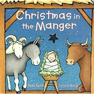 Christmas in the Manger - 1998 publication.