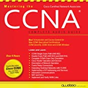 Mastering the CCNA Audiobook: Complete Audio Guide | [Christopher Parker]