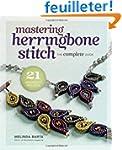 Mastering Herringbone Stitch: The Com...