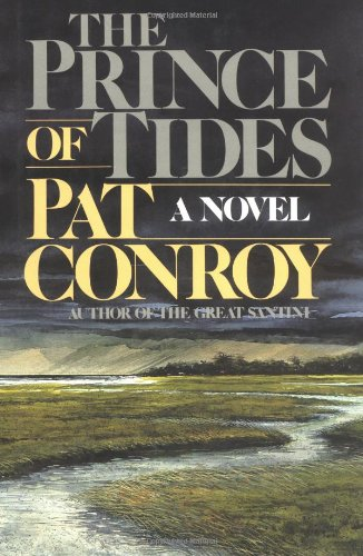 The Prince of Tides, Pat Conroy