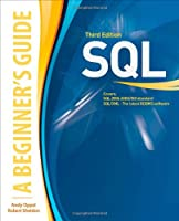 SQL A Beginner's Guide, 3rd Edition