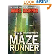 James Dashner (Author)   1609 days in the top 100  (6757)  Download:   $1.99