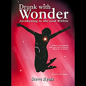 Drunk with Wonder Audiobook