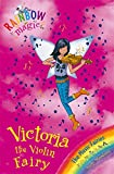 Victoria the Violin Fairy (Rainbow Magic: The Music Fairies)