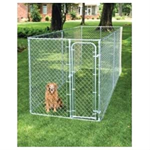 Amazon.com : PetSafe 2 in 1 Pet Dog Outdoor Backyard ...