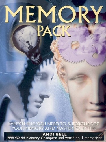 Memory Pack, by Andi Bell
