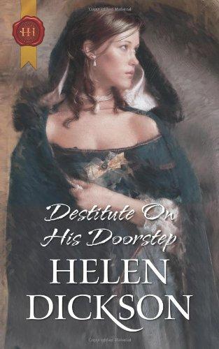 Image of Destitute On His Doorstep (English Civil War #301)