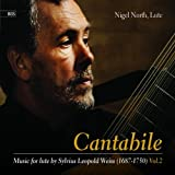 Cantabile: Music for Lute 2