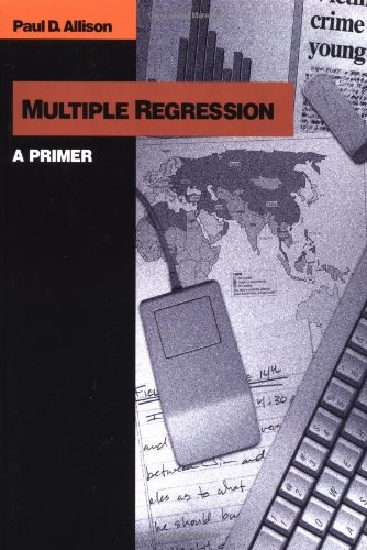 Multiple Regression: A Primer (Research Methods and...