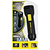 Rayovac RoughNeck 85 Lumen 2D LED Flashlight with Batteries (RN2D1W-B)