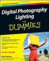 Digital Photography Lighting For Dummies